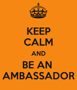 Image result for ambassador