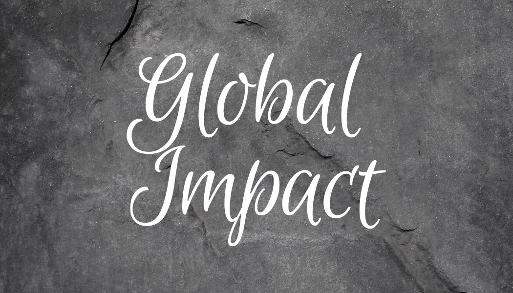 Global Impact donate